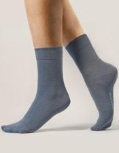 Dámské bambusové ponožky 82000P