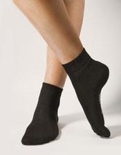 Dámské Bambusové ponožky střední 82001P