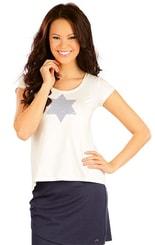 Tričko dámské s krátkým rukávem 89295