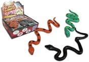 Had gumový 52 cm natahovací