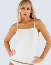 Bezešvá spodní košilka MicroPolyamid 08006P