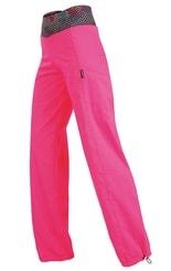 Kalhoty dámské dlouhé do pasu 89063