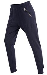 Kalhoty dámské dlouhé s nízkým sedem 86283