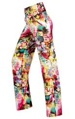 Kalhoty dámské dlouhé 89006