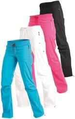 Kalhoty dámské dlouhé bokové - zkrácené 99519