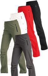 Kalhoty dámské dlouhé do pasu 99523