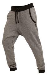 Kalhoty pánské dlouhé s nízkým sedem 89195