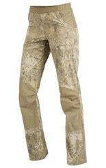 Kalhoty dámské dlouhé do pasu 89159