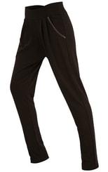 Kalhoty dámské dlouhé s nízkým sedem 87449
