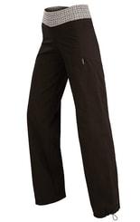 Kalhoty dámské dlouhé do pasu 89019
