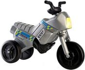 Odrážedlo Enduro YUPEE Policie malá motorka