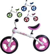 Odrážedlo dětské lehké kolo training bike 4 barvy
