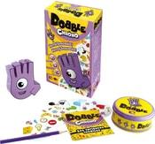 Hra desková Dobble Chrono Set V krabici Se stopkami