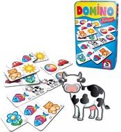 Hra Domino Junior