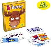 Karetní hra 6 Bere