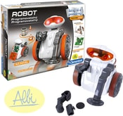 Robot vědecká sada sestroj si vlastního robota