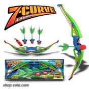 Lukostříl Z-Curve Launcher