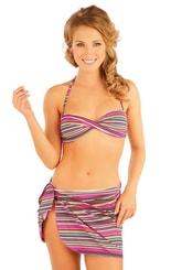 Plážový šátek na zavazování 88057