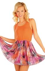 Dámské letní šaty 85498