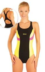 Jednodílné sportovní plavky 85459