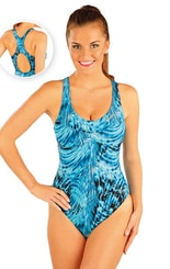 Jednodílné sportovní plavky 88403