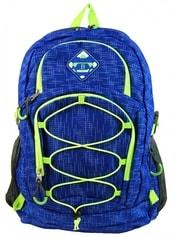 Velký batoh do města / do školy HL0911 modrá