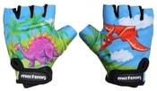 Kids Dinosaur dětské cyklistické rukavice