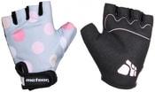 Kids Dots dětské cyklistické rukavice