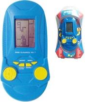 Hra LCD Tetris 9999 v 1
