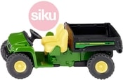 Model traktor John Deere Gator kov