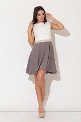 Dámské letní šaty K083