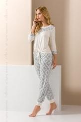 Dámské pyžamo PY069