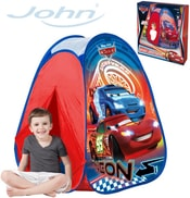 Stan dětský zahradní 75x75x90cm Pop Up Cars Neon
