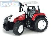 Traktor STEYR 02080 CVT 170
