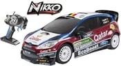 RC Auto Ford Fiesta RS WRC 1:16 42cm na baterie na dálkové ovládání