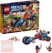 NEXO Knights Macyin hromový palcát 70319