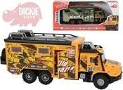 Auto explorer truck na setrvačník