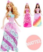 Panenka princezna Barbie 29cm set se střevíčky