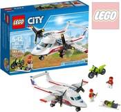 Letadlo záchranářské 60116