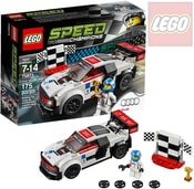 SPEED Champions Audi R8 LMS ultra 75873
