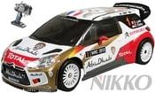 RC Auto Citroen DS3 WRC na dálkové ovládání