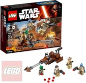 STAR WARS Bitevní balíček Povstalců 75133