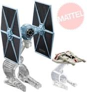 HOT WHEELS Loď hvězdné flotily Star Wars