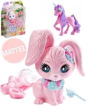 Barbie zvířátko mazlíček česací ocásek
