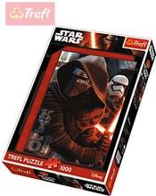 PUZZLE SW Star Wars: Na temné straně síly 1000 dílků 110392