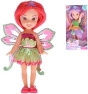 Panenka Sophie 29cm víla s křídly v krabičce