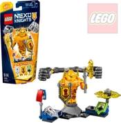 NEXO Knights Úžasný Axl 70336