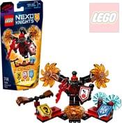 NEXO Knights Úžasný generál Magmar 70338