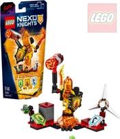 NEXO Knights Úžasný Flama 70339