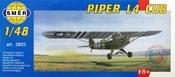 Model letadlo Piper L4 Cub 1:48 stavebnice letadla